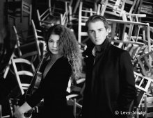 Het Duo Levy-Idmtal